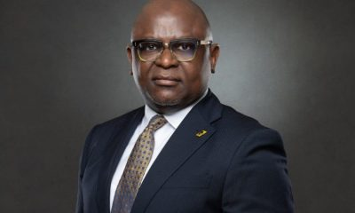 How FirstBank's Firstmonie Agents hit 100,000.