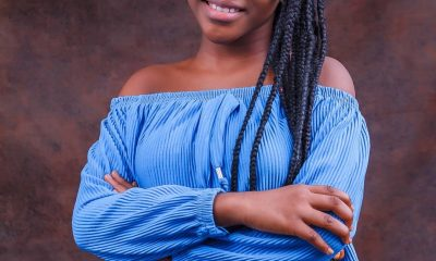 Little Simi: My Greatest Challenge As A Kid Actress