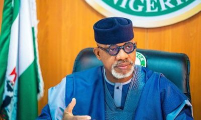 June 12: Ogun Governor, Abiodun Begs Citizens Not To Join Protests