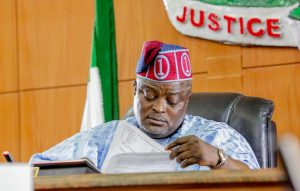 Lagos Assembly: Bill to assist victims, protect witnesses second reading