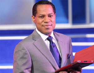 Live Healing Services With Pastor Chris, Set To Blanket The World