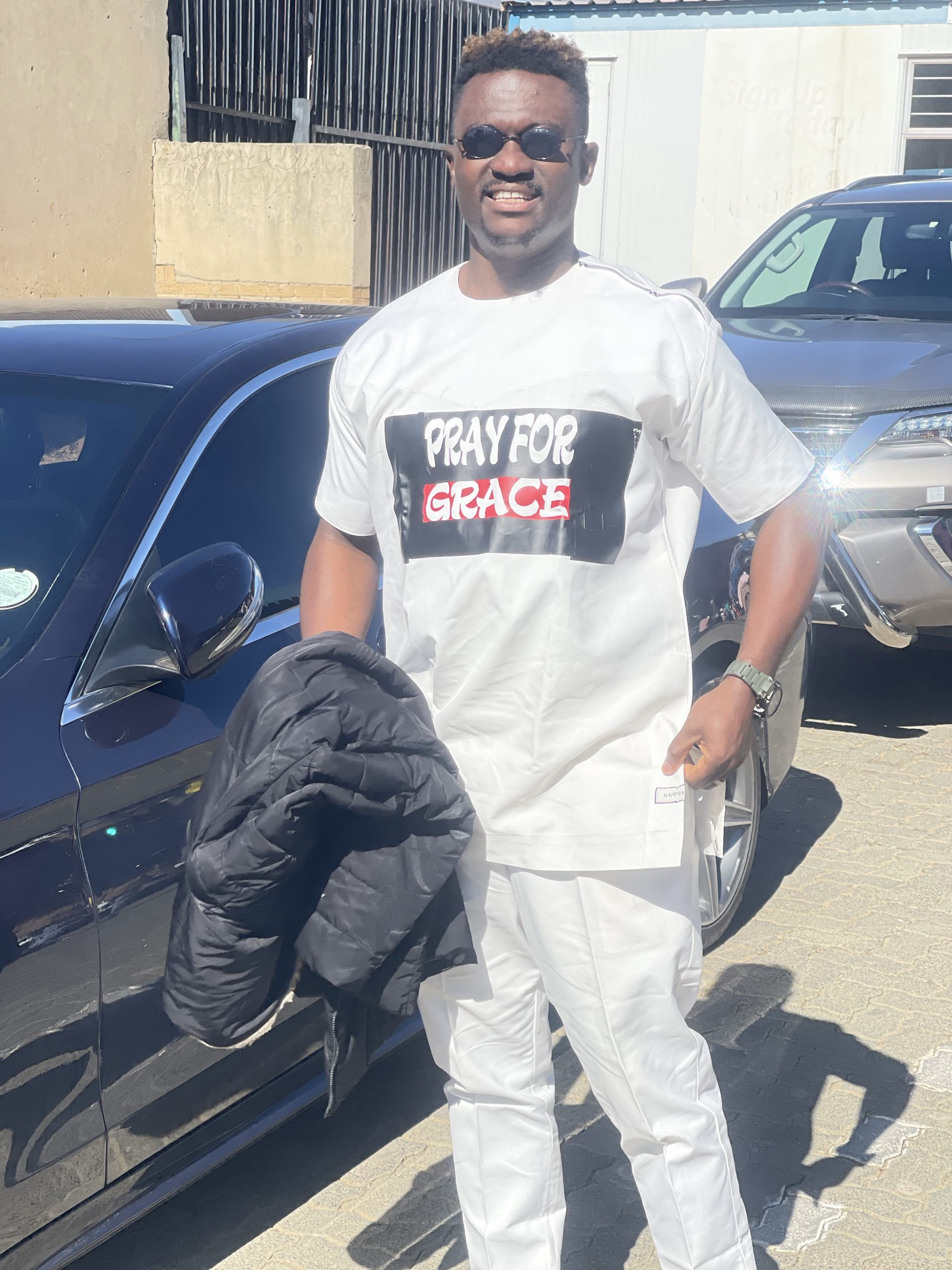 MC Richman Reveals Why He Is Leading Comedian In South Africa