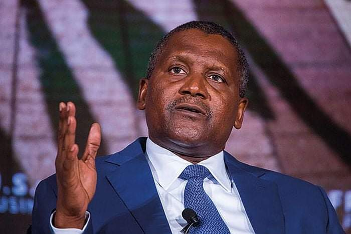 HOW THE SENATE VERSION OF PIB BILL PERMITS ONLY DANGOTE TO IMPORT PETROLEUM PRODUCTS INTO NIGERIA, APART FROM NNPC