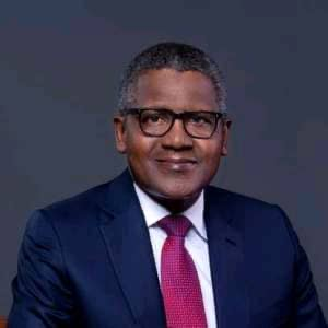 DANGOTE REFINERY: BAILING OUT THE UNBAILABLE Investment or Bailout?