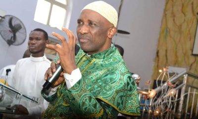 35 Times Primate Ayodele's Prophecies On Nigeria And Other Countries Came To Pass