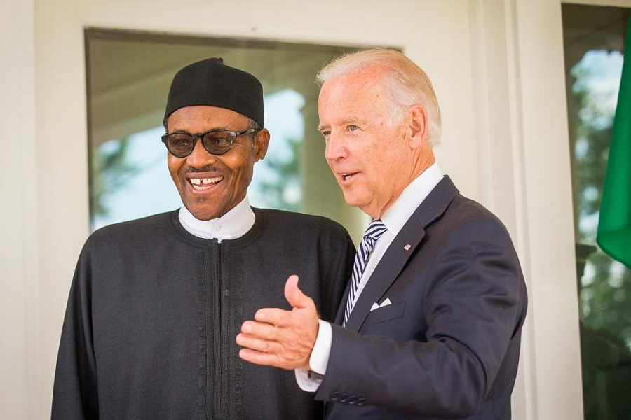 We Are Ready To Help Nigeria Identify The Sponsors Of Boko Haram The US Government