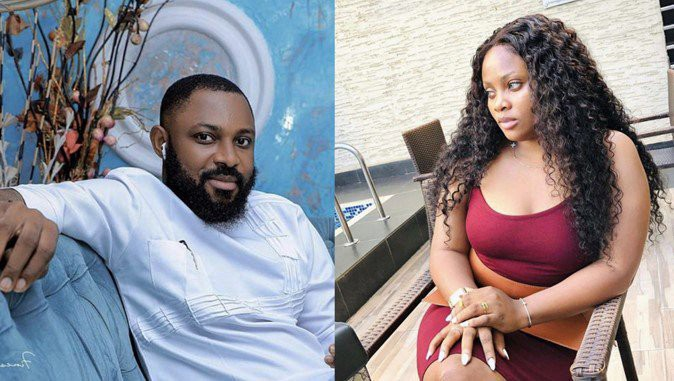 I Have Not Seen Or Heard From Tega Since Her Eviction - Husband Reveals